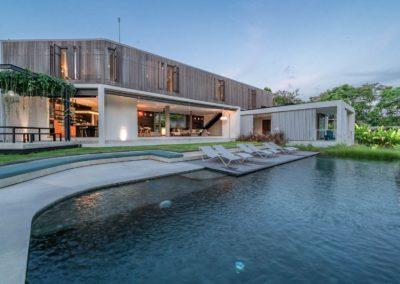 La Maison d'Ulysse Bali View